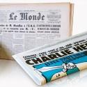 Journaux et magazines authentiques